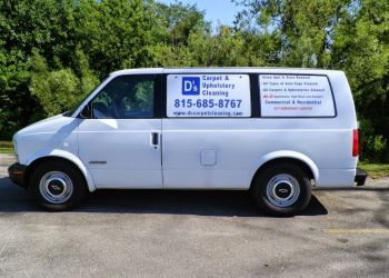 Joliet carpet cleaner D's Carpet & Upholstery Cleaning