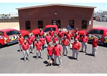 Lubbock pest control company D's Pest Control