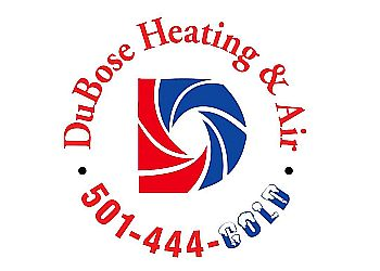 DuBose Heating and Air Conditioning / HVAC Little Rock HVAC Services