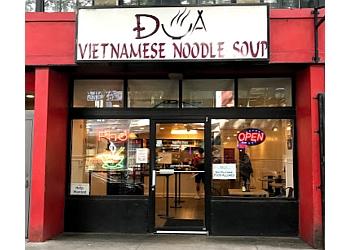 Atlanta vietnamese restaurant Dua Vietnamese Noodle Soup