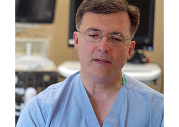 San Bernardino urologist  Duane Baldwin, MD
