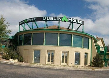 Colorado Springs sports bar Dublin House Sports Bar
