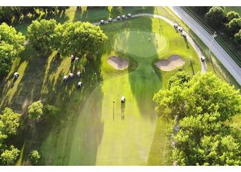 Kansas City golf course Dub's Dread Golf Club