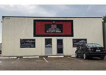 Arlington car repair shop Dubsquared