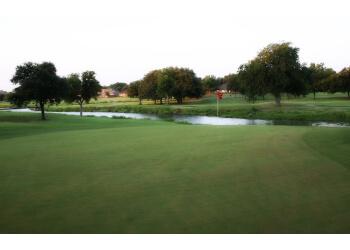 Garland golf course Duck Creek Golf Club