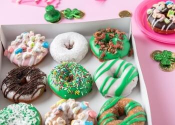 Chesapeake donut shop Duck Donuts