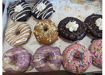 Fayetteville donut shop Duck Donuts