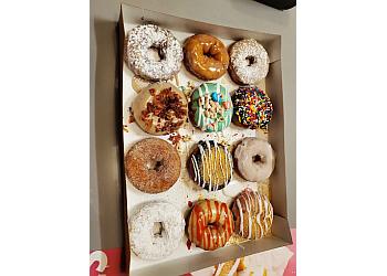 Huntington Beach donut shop Duck Donuts