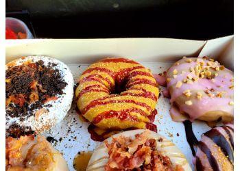 Irvine donut shop Duck Donuts