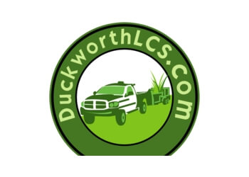 Corpus Christi lawn care service Duckworth Lawn Care Services, LLC