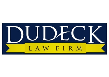 Little Rock estate planning lawyer Dudeck R Frank