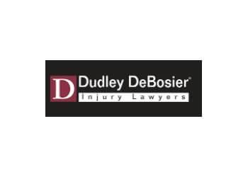 Baton Rouge personal injury lawyer Dudley DeBosier Injury Lawyers