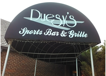 Fort Wayne sports bar Duesy's Sports Bar & Grille