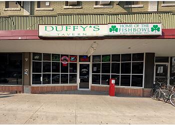 Lincoln night club Duffy's Tavern