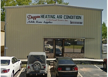 Augusta hvac service Duggan's One Hour Heating & Air Conditioning