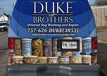 Norfolk carpet cleaner Duke Brothers carpet cleaning