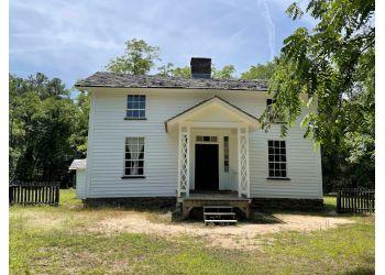 Durham landmark Duke Homestead