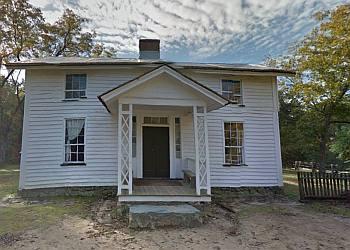 Durham landmark Duke Homestead State Historic Site