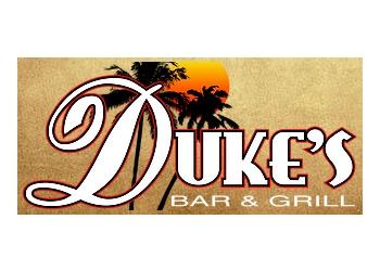 Riverside night club Duke's Bar & Grill