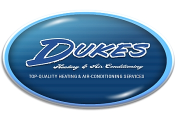 Fremont hvac service Dukes Heating & Air-conditioning