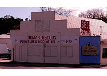 DUMAS DISCOUNT FURNITURE U0026 BEDDING