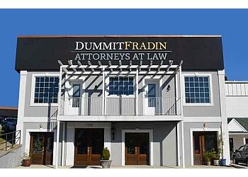 Winston Salem dui lawyer Dummit Fradin Attorneys at Law