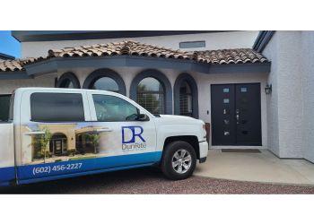 Scottsdale window company DunRite Windows & Doors