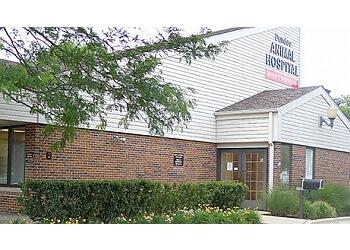 Elgin veterinary clinic Dundee Animal Hospital