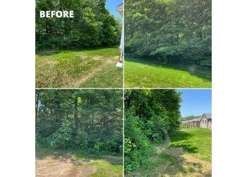 Dayton lawn care service Dunham's Lawn Care LLC
