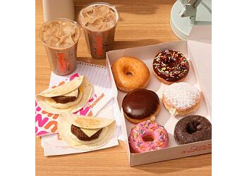 Amarillo donut shop Dunkin' Donuts