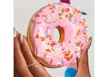 Aurora donut shop Dunkin' Donuts