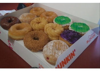 3 Best Donut Shops In Baltimore Md Expert Recommendations