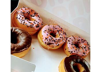 Columbus donut shop Dunkin' Donuts