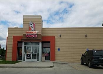 Des Moines donut shop Dunkin' Donuts