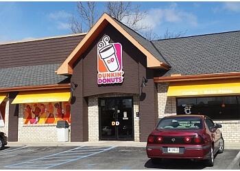 Fort Wayne donut shop Dunkin' Donuts
