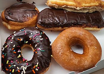 Glendale donut shop Dunkin Donuts