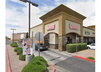 Henderson donut shop Dunkin' Donuts