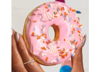 Hialeah donut shop Dunkin' Donuts