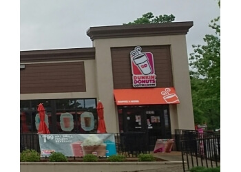Little Rock donut shop Dunkin' Donuts
