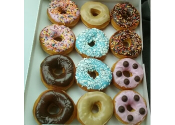 North Las Vegas donut shop Dunkin' Donuts