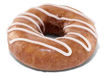 Pasadena bagel shop Dunkin' Donuts
