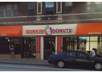 Pittsburgh donut shop Dunkin' Donuts