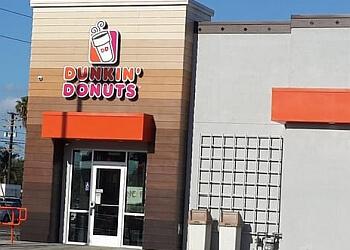 Santa Ana donut shop Dunkin' Donuts