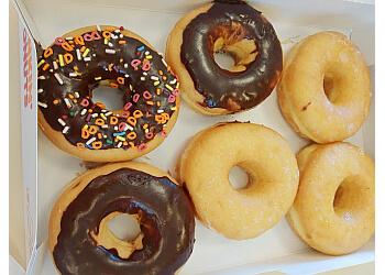Shreveport donut shop Dunkin' Donuts