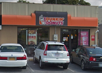 Yonkers donut shop Dunkin' Donuts