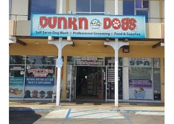 San Diego pet grooming Dunk'n Dogs