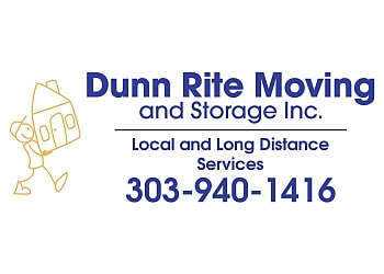 Arvada moving company Dunn Rite Moving and Storage