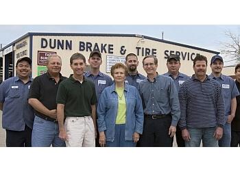 Waco car repair shop Dunn's Auto Repair