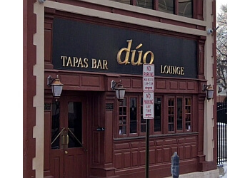 Yonkers sports bar Duo Tapas Bar & Lounge
