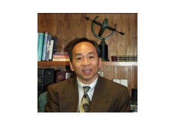 Little Rock psychiatrist Duong Nguyen MD